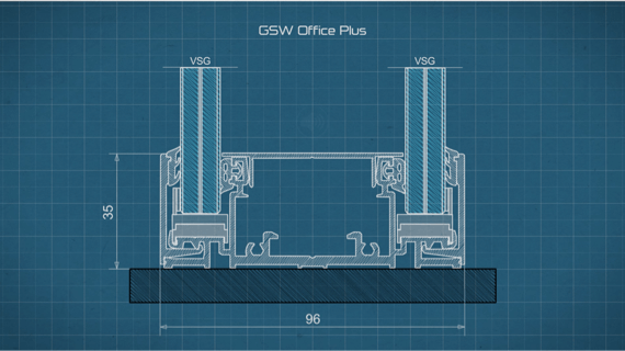 Prezentacja produktu: GSW Office Plus FR