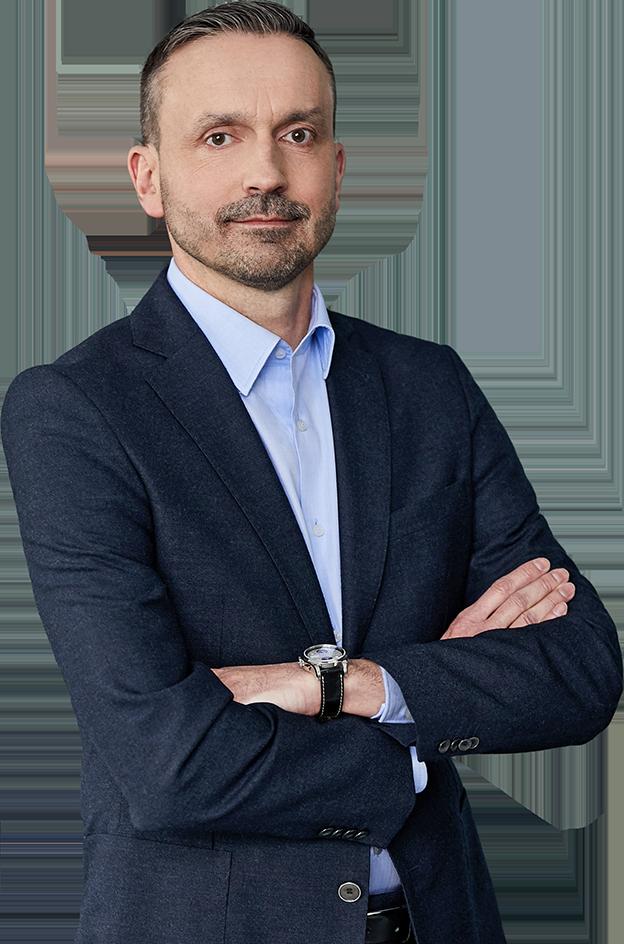 Wsparcie architektów - Piotr Zembowicz