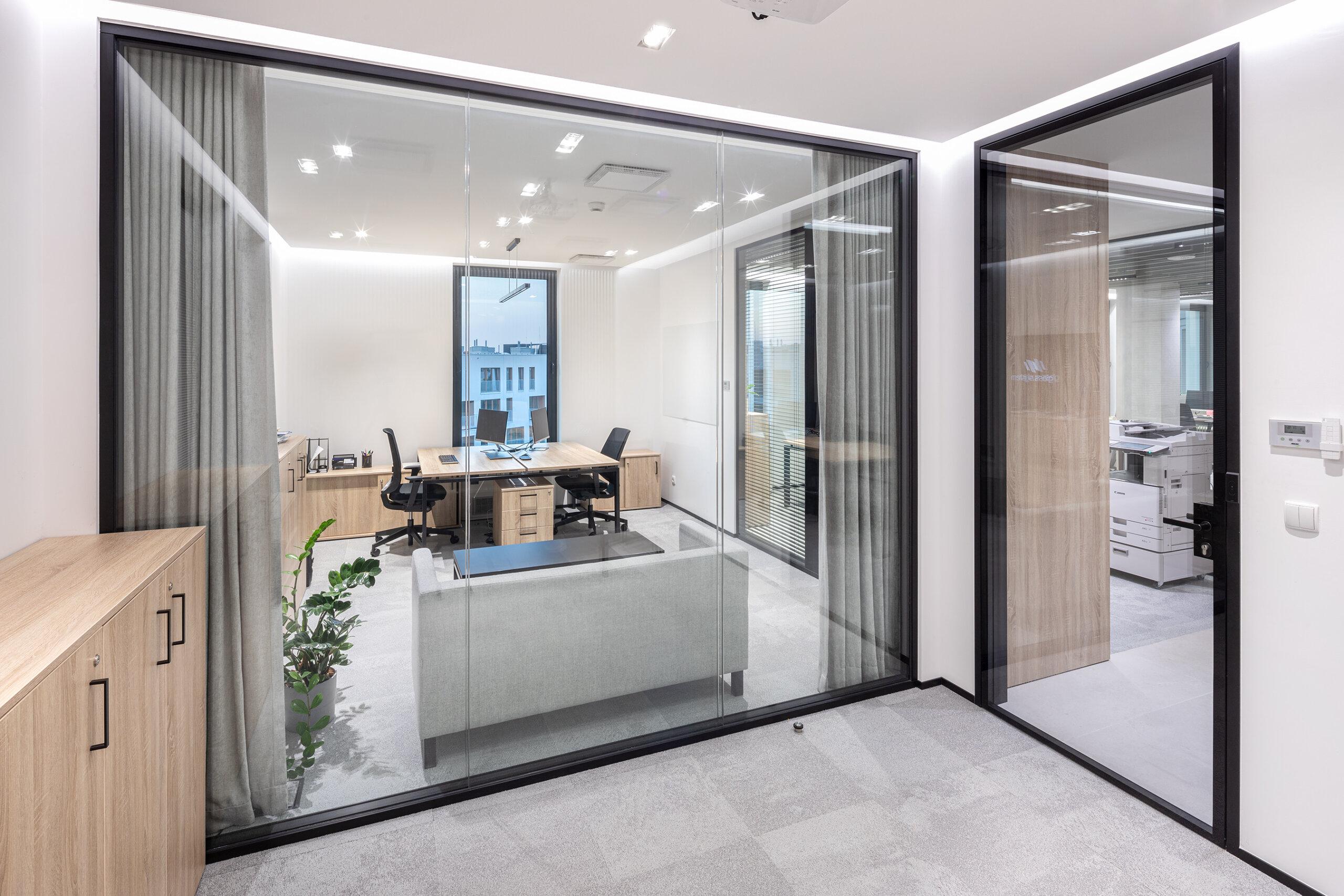 biuro Glass System